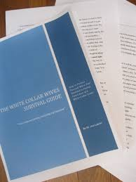 white collar wives club the white collar wives survival guide