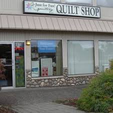 Just for Fun Quilting - Fabric Stores - 6918 NE Fourth Plain Blvd ... & Photo of Just for Fun Quilting - Vancouver, WA, United States Adamdwight.com