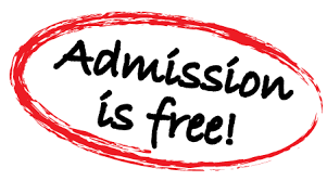 Free Admission Png Transparent Images – Free PNG Images Vector, PSD,  Clipart, Templates