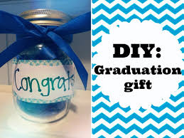 Cute Diy Graduation Gifts For Friends