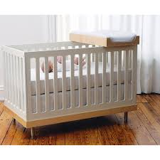 oeuf classic crib collection modern cribs