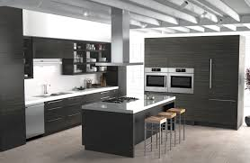 the sideopening wall oven from bosch has taken off within the interior design industry the side swing door helps to make it easier to insert and remove