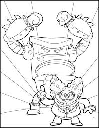 A boxed collection of the first four books in. Captain Underpants Coloring Lesson Coloring Pages For Kids Coloring Lesson Free Printables And Coloring Pages For Kids