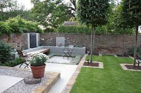 Small Picture Backyard Garden Designs