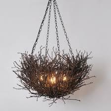 modern branch chandelier tree branch light diy branch globe chandelier firefly branch chandelier diy