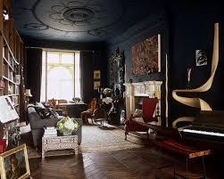 Pareti Bordeaux Immagini : Colore per pareti adatto con parquet fotogallery donnaclick