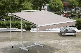 diy market top retractable patio acrylic roof acrylic retractable patio awning diy
