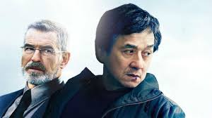 The foreigner is a 2017 action thriller film directed by martin campbell and written by david marconi, based on the 1992 novel the chinaman by stephen leather. The Foreigner Review
