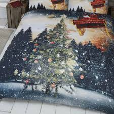 northern lights quilt covers