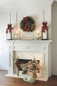 prepare your home for christmas d corations chemin es de no l