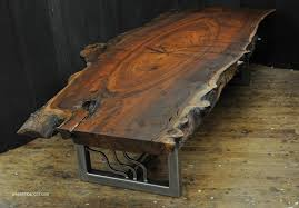 comfort live edge walnut table styling up your a live edge claro walnut slab coffee table