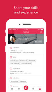 Resume App Best The Best IPhone Apps For Resumes AppPicker