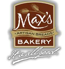 Welcome To Maxs Artisan Breads Look For Our New Website Coming Soon