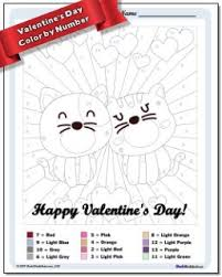 Free coloring sheets from a category of free educational pictures for children. Color By Number