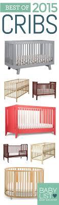 Best Cribs Best 25 Best Crib Ideas On Pinterest Best Baby Cribs Bouncer