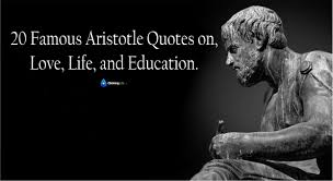 8 Aristotle Quotes About Government Quotes By People Motivation