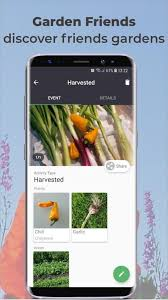 Small Blue Printer Garden The Best Gardening Apps For Android And Ios Digital Trends