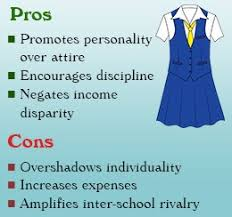 essay on school uniforms should be compulsory military  the school uniform debate pros and cons of school uniforms essay samples