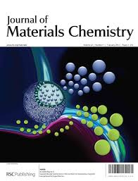 Journal Of Materials And Design Impact Factor Impact Factor Journal Of Materials Chemistry Blog