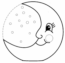 Small Picture moon coloring pages PHOTO 183215 Gianfredanet