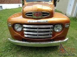 1948 mercury truck