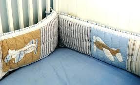 airplane crib bedding sets