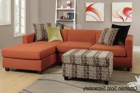 featured photo of orange sectional sofas orange sectional sofa39