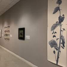 Priscilla DeVantier Bowen > Artists > Burchfield Penney Art Center