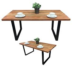 full size of metal frame glass top dining table wood diy the black matt kitchen amusing