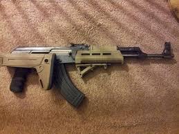 Magpul Furniture Upgrade Nornico MAK 90 AK47