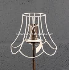 5 Vintage Chatsworth Scollop Tafel Draad Lampenkap Lampenkap Frame Buy Lamp Shades Metalen Frametafel Lampenkaphanglamp Frame Product On