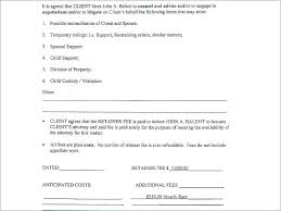 Custody Agreement Template Child Free Trader Nc Fre Vologdanews Me