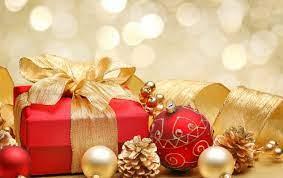 Christmas Gift Box Decor wallpapers ...