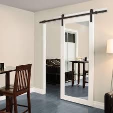 Erias Home Designs Barn Door Upc 043044976740 Erias Home Designs Bent Strap Sliding