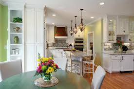 white brown colors kitchen breakfast. 24 Green Traditional Kitchen Photos White Brown Colors Breakfast C