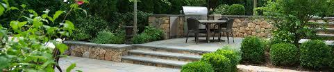 Landscape Deck And Patio Designer Interior Design And Exterior Landscaping Design Consultants Uae