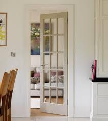 interior clear glass door. Pine Clear Pre-Glazed Interior Door Glass L
