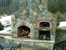 outdoor fireplaces are the best we build the preferred lifestyle oven backyard fireplace oven patio oven uk patio oven kit