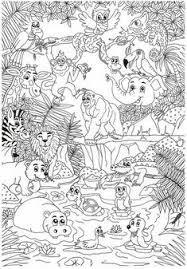 56 Beste Afbeeldingen Van Kleurplaten Coloring Books Coloring