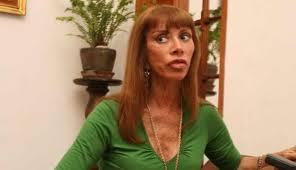 Nora Bruce, expareja de Antauro Humala fallece al caer de edificio - Diario  Voces