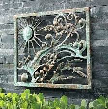 front gate wall decor seascapes wall decor front gate outdoor wall art on front gate wall art with front gate wall decor seascapes wall decor front gate outdoor wall