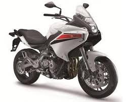 <b>Benelli TNT 600</b> GT