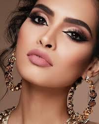 Pinterest: Valeria Rodríg | Makeup brands, Makeup looks everyday, Perfect  wedding makeup