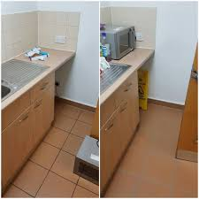 Kitchen Floor Cleaning Kitchen Greater Manchester Tile Doctor