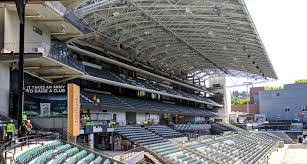 Pge Park Seating Chart A First Look At The New And Improved Providence Park For