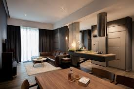 Bachelor Room Photos 5 Of The Most Stylish Bachelor Pad Apartments In Singapore