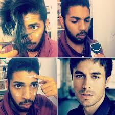3 a weird trend of guys posting makeup transformation pics on insram a weird trend of guys posting makeup transformation pics on