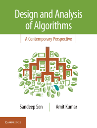 Design And Analysis Of Algorithms Books By Indian Authors Design And Analysis Of Algorithms A Contemporary