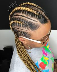Plaiting Hair Style 70 best black braided hairstyles that turn heads in 2017 5907 by wearticles.com