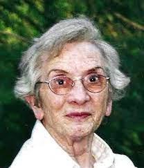 Magdalen Fritz Obituary & Funeral | Kenosha, WI | Maresh-Meredith & Acklam